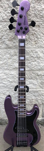 GAMMA [SOLD] Custom JP521-01, Alpha Model, Imperial Purple Haze Metallic