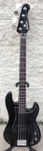 GAMMA Custom P17-10, Alpha Model, Gloss Ebony