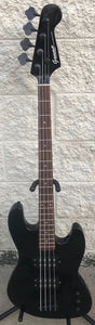 GAMMA Custom H19-03, Kappa Model, Gloss Ebony
