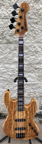 GAMMA Custom J19-02 Beta Model, Spalted Maple