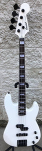 GAMMA Custom JP20-03, Alpha Model, Polar White