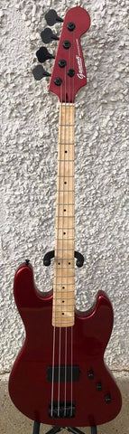 GAMMA Custom H20-04, Kappa Model, Metallic Tuscany Red