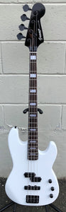 GAMMA [SOLD] Custom JP19-07, DM | GNR Model, Pearl White