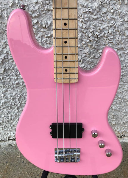 GAMMA [SOLD] Custom H20-03, Kappa Model, Mambo Pink
