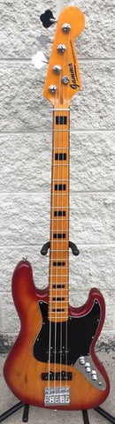GAMMA Custom J17-01, Beta Model, Cherry Burst