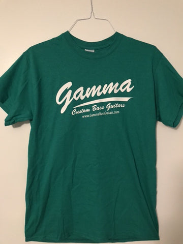 Green GAMMA T-Shirt