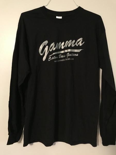 Long Sleeve GAMMA Shirt