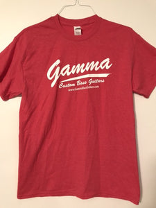 Red GAMMA T-Shirt