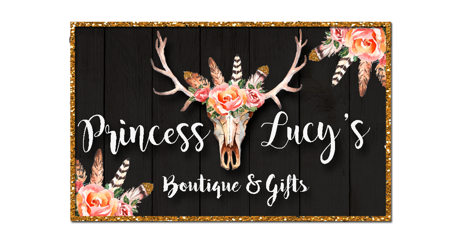 Princess Lucy's Boutique & Gifts