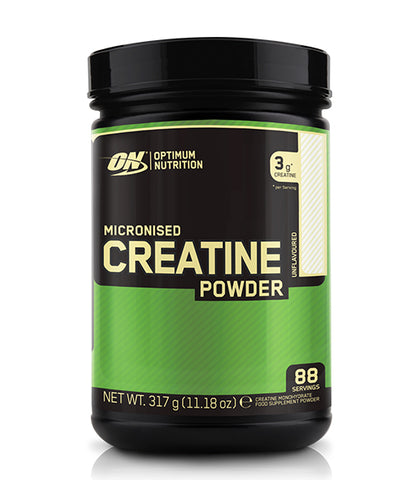 Optimum Nutrition Creatine Powder Micronized