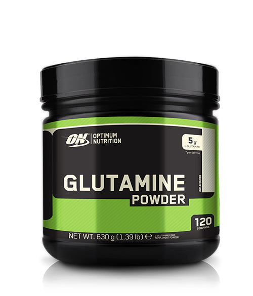 Optimum Nutrition Glutamine -20%