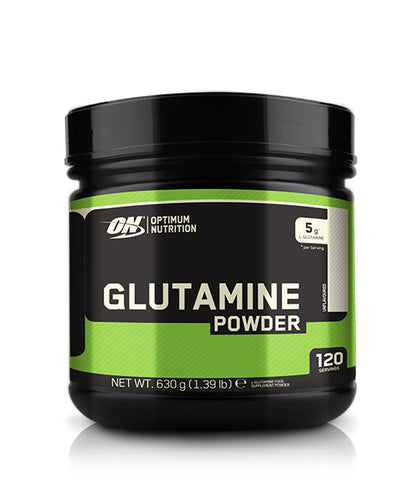Optimum Nutrition Glutamine -50%