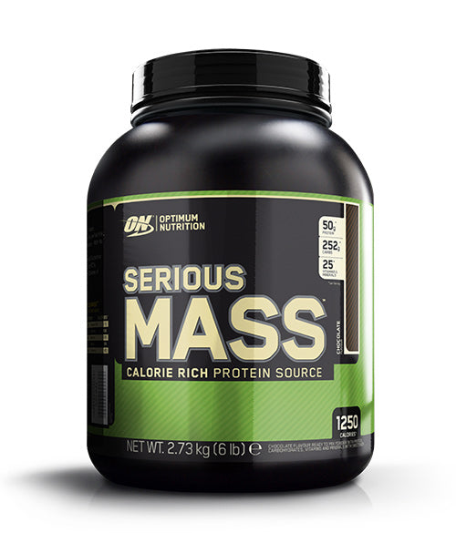Optimum Nutrition Serious Mass -20%