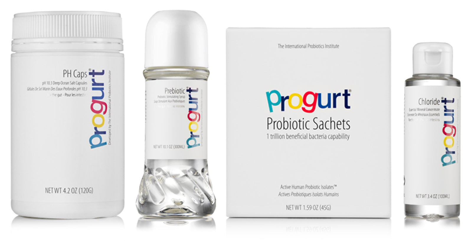 Buy Probiotic Sachets