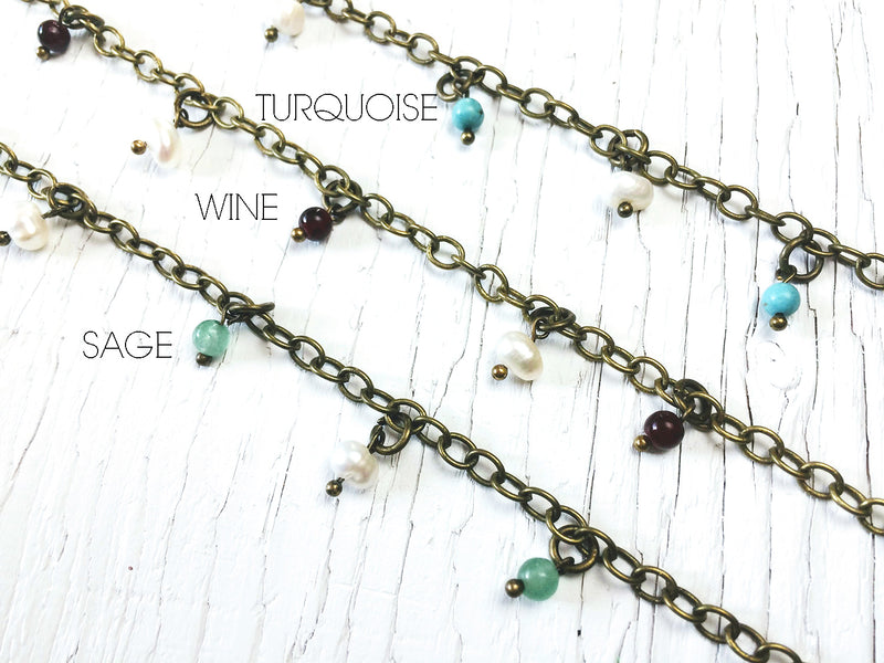Design Your Own Charm Bracelet
