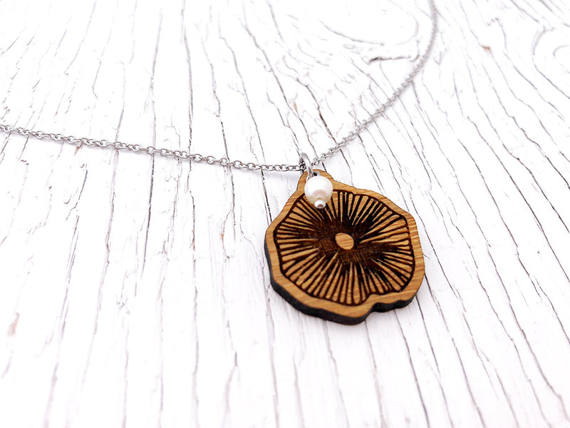 ReGrow California Diffuser Necklace