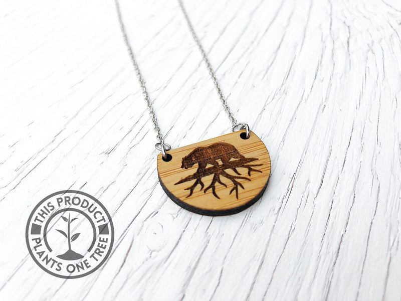 ReGrow Colorado Necklace