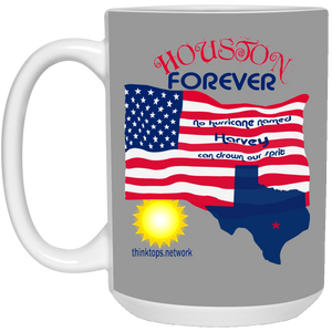 21504 15 oz. White Mug-Houston-drink-ware
