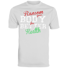 Ransom- Men's Wicking T-Shirt