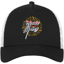 Men's Cap-New Era® Snapback Trucker Cap