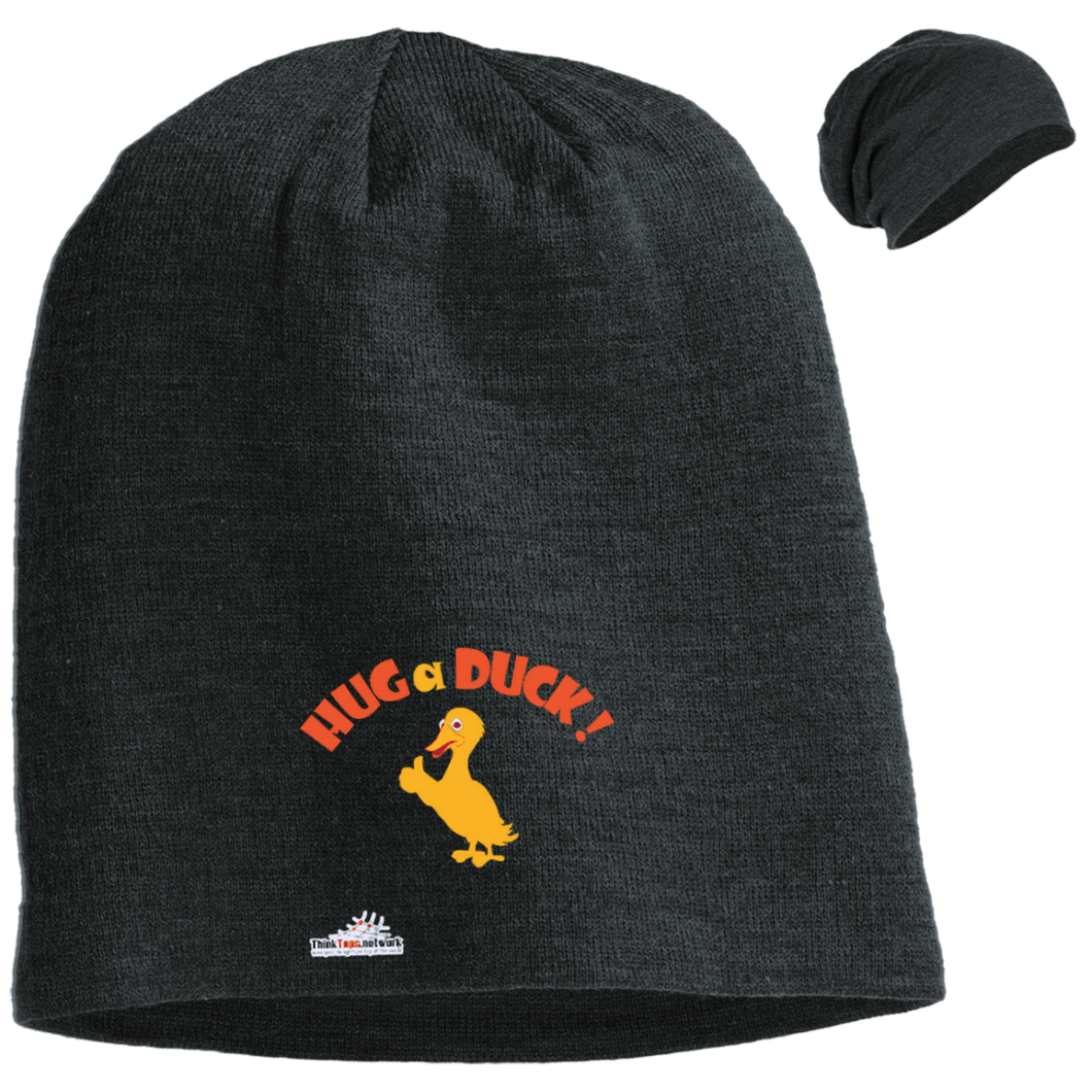 Duck- District Slouch Beanie