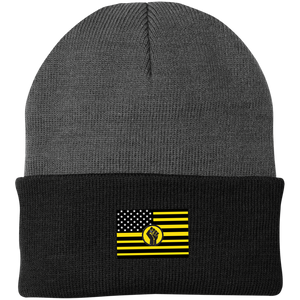 Knit Cap-men's wear