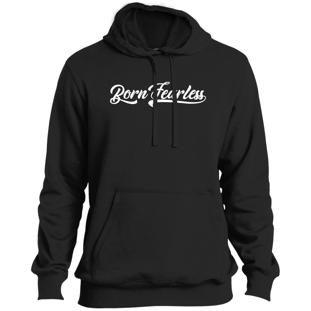 Sport-Tek Tall Pullover Hoodie-men's wear