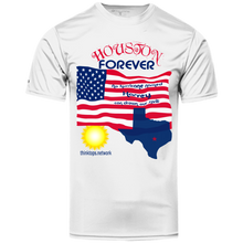 222620 Holloway Youth Polyester T-Shirt-Houston-mens