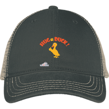 Men's Cap- District Mesh Back Cap