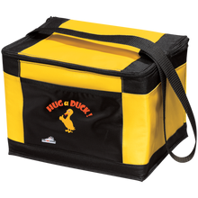 Duck- Port Authority 12-Pack Cooler