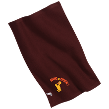 Duck- Port & Co. Rally Towel