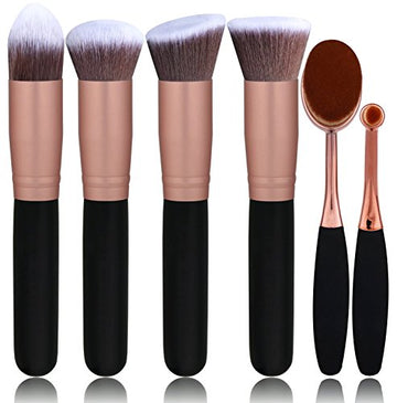 Makeup Brush Set For Face