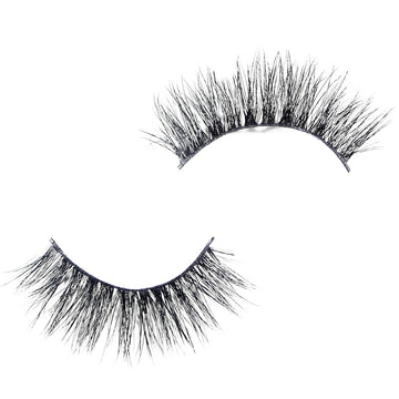 Abby 3D Mink Lashes