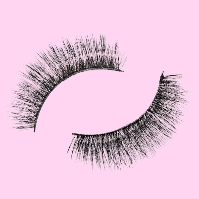 Lucy Faux 3D Volume Lashes