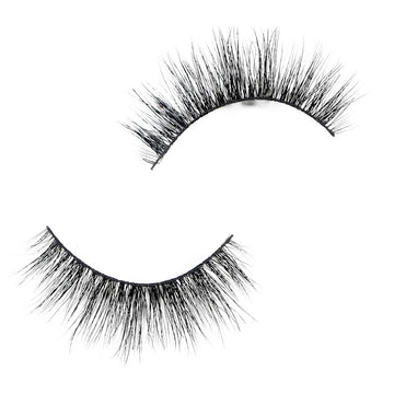 Cherry 3D Mink Lashes