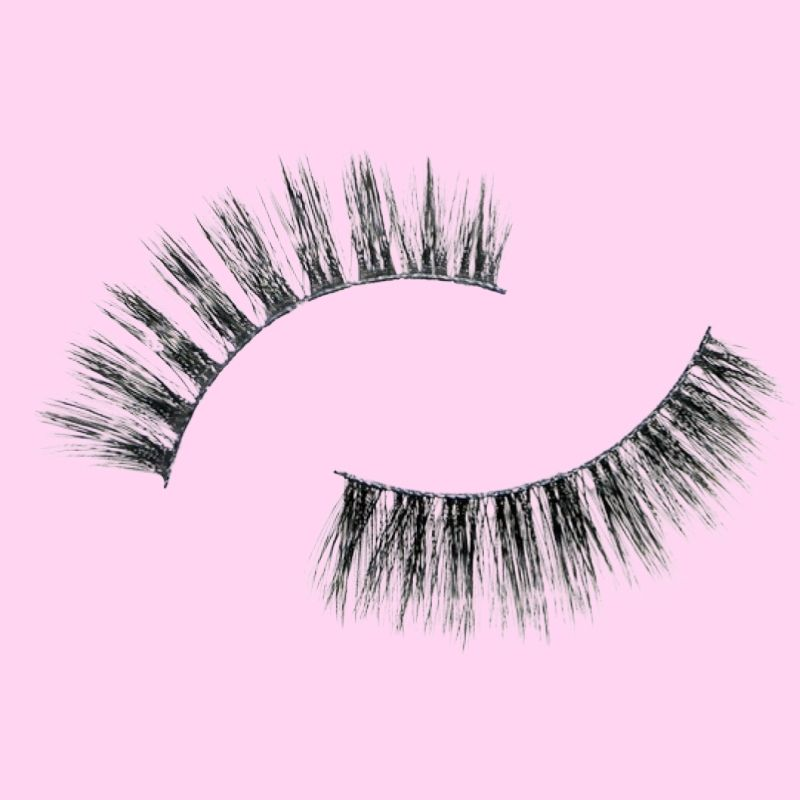 Jenna 3D Volume Lashes