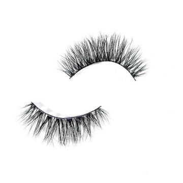 Kelly 3D Mink Lashes