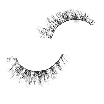 Ashley 3D Mink Lashes