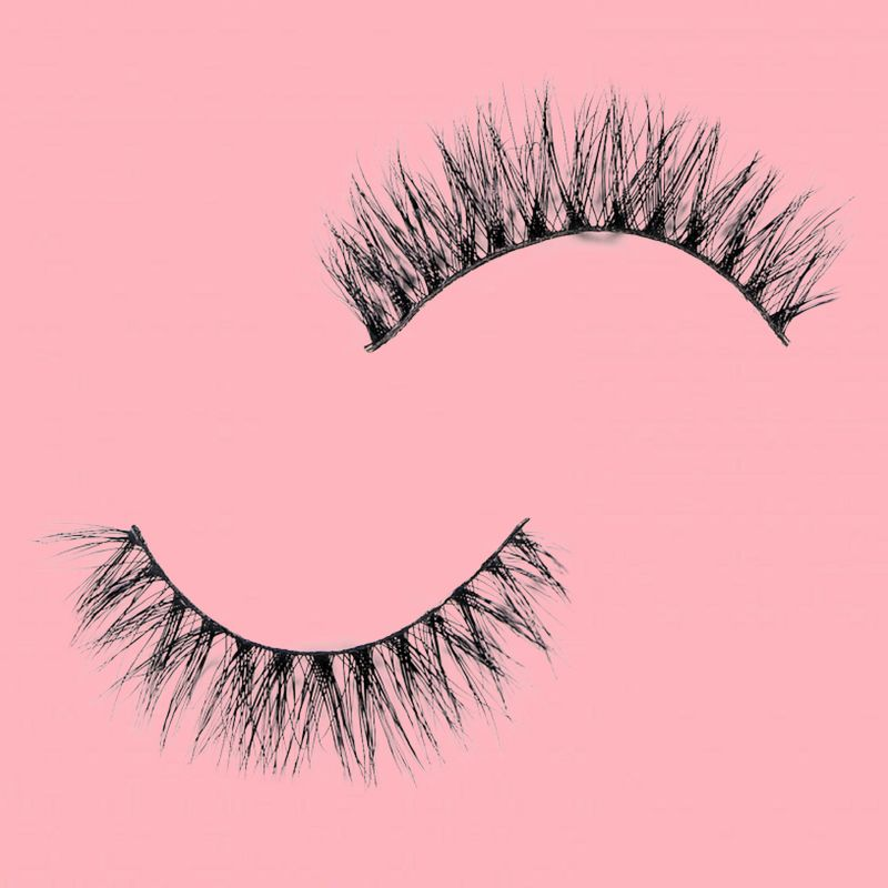 Steph 3D Mink Lashes