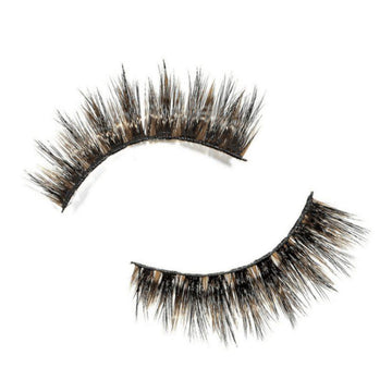 Charlotte Faux 3D Volume Lashes