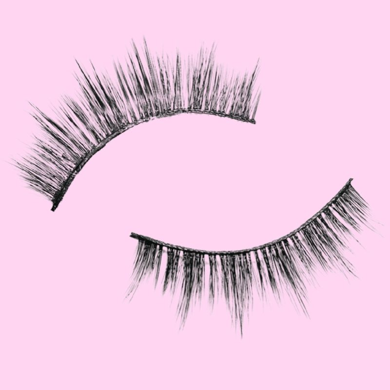 Ally Faux 3D Volume Lashes