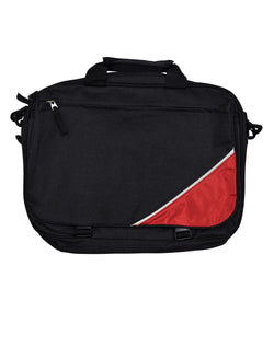 Winning Spirit Flap Satchel/Shoulder Bag