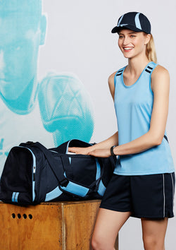 Biz Collection Flash Sports Bag