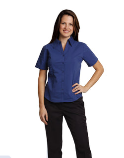 Winning Spirit Ladies S/S Teflon shirt
