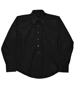 Winning Spirit Mens L/S Teflon business shirt