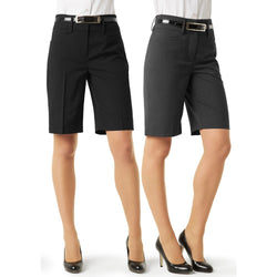 Biz Collection Ladies Classic Short
