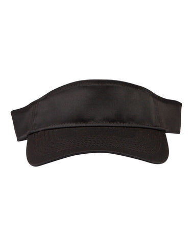 Winning Spirit Polo twill visor