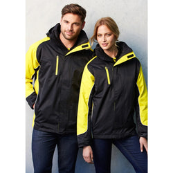 Biz Collection Unisex Nitro Jacket