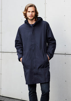Biz Collection Unisex Stockman Overcoat