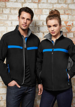 Biz Collection Unisex Charger Jacket